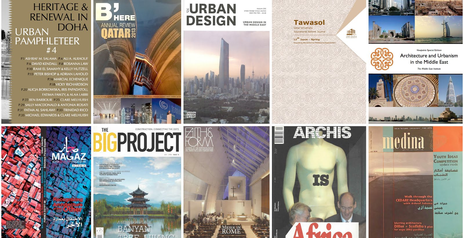 professor ashraf m salama critical essays the following is a list of selected essays published over the past two decades in international and regional trade design and architecture magazines