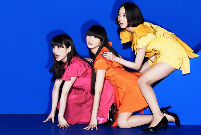 Album review: Perfume - Cosmic explorer | Random J Pop
