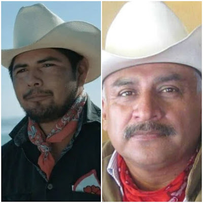 CENSORED NEWS: Yaqui Water Rights Defender Assassinated, Another  Disappeared in Sonora