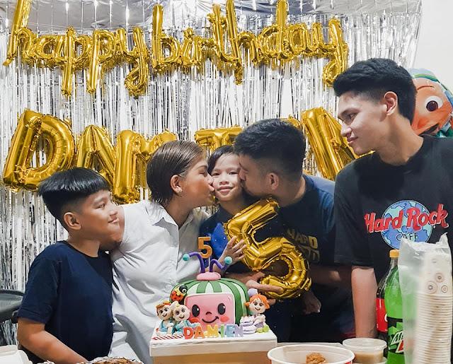 Cocomelon Birthday Party