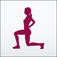 Runtastic Butt Trainer