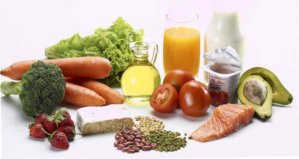 Makanan Penghilang Jerawat Dan Bekasnya