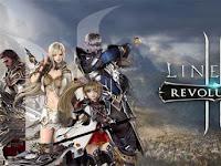 Lineage 2 Revolution Mod Apk Version Terbaru 2018