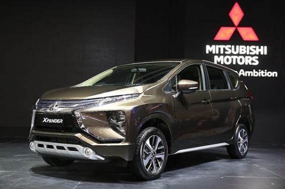 Yuk, Intip Apa Saja Syarat Pembiayaan Mobil Mitsubishi