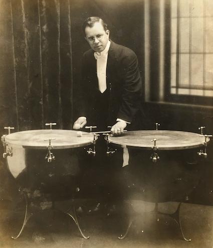 Ernest Rhys Llewellyn