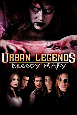 Urban Legends Bloody Mary 2005 Dual Audio Hindi 720p BRRip 700MB