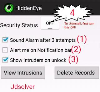 Android phone ko cctv camera me kaise convert kare