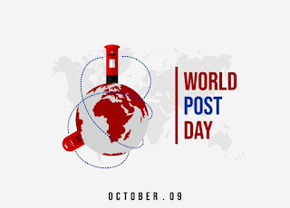 """World Post Day 2020: """"We Have Always Delivered,"""" Says World Postal Body"""