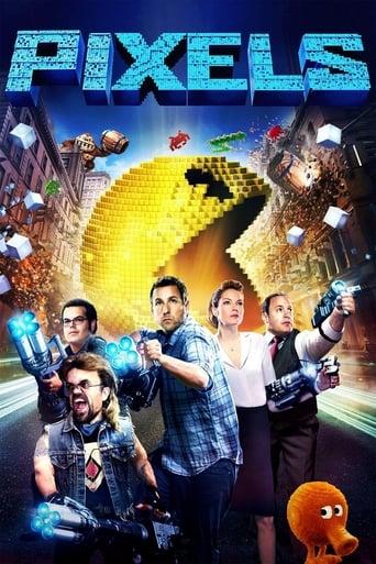 Pixels (2015) Download