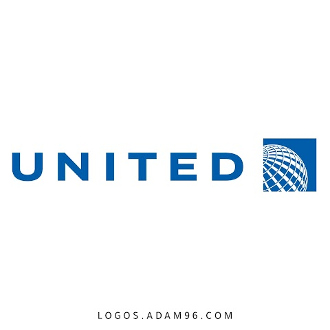 Download Logo United Airlines PNG With High Quality