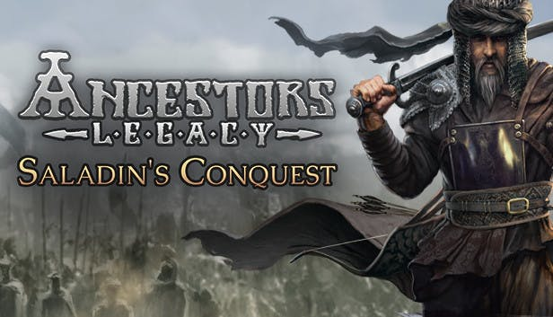 Ancestors Legacy is a squad-based real time strategy with a strong focus on tactics. Inspired by medieval European history, it brings to life fou….