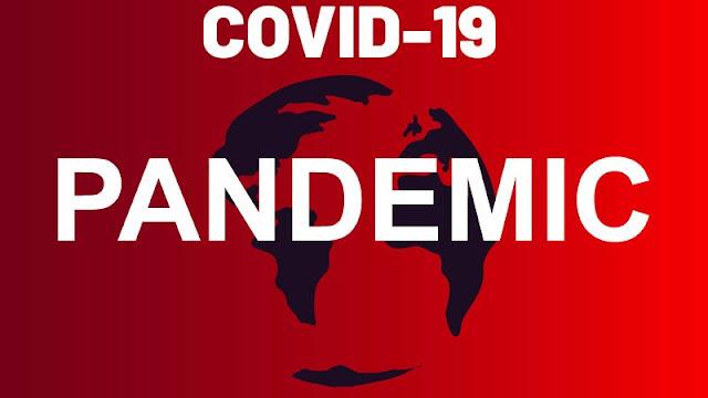 WHO Telah Isytiharkan Covid-19 Sebagai Wabak Pandemik, Kenali Gejala Infeksi Covid-19 Dari Hari Ke Hari, negara berisiko tinggi covid  19, covid 19, istilah endemik, istilah epidemik, istilah pandemik, endemik, epidemik, pandemik, maksud endemik, maksud epidemik, maksud pandemik, covid 19, novel corona virus 2019, WHO, covid 19 is pandemic virus, 2020 pandemic virus, wabak pandemik, penyakit pendemik,