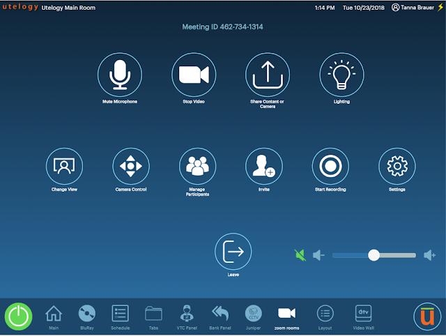تطبيق Zoom - تقنيات مساندة للتعليم الإلكتروني نعرض لكم في هذا الموضوع منصات توفر صفوف افتراضية للاجتماع عن بعد - موقع دروس4يو Dros4U
