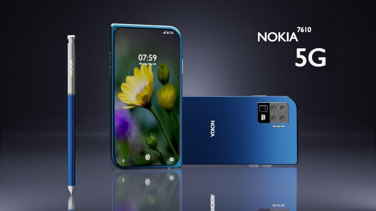 نوكيا تدخل عالم أجهزة الجيل الخامس الذكية بعد طرحها لهاتف متطور قادر على العمل مع شبكات 5G
