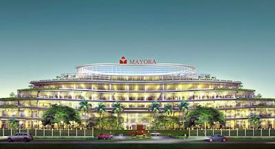 Informasi Rekrutmen Karyawan PT Mayora Indah, Tbk (MAYORA Group) - Periode Maret 2020