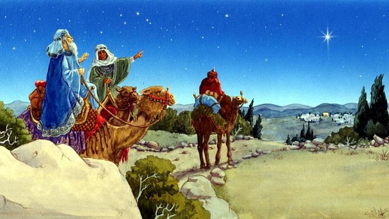 Esboços de Sermões Para o Natal