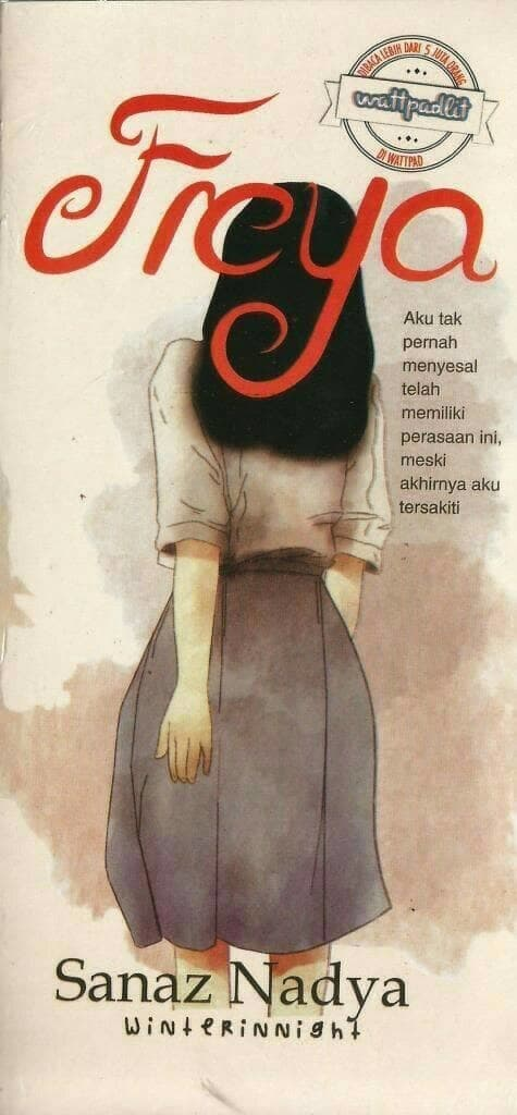 Sanaz Nadya - Freya