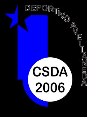 CLUB SOCIAL Y DEPORTIVO MARCO AVELLANEDA (METÁN)