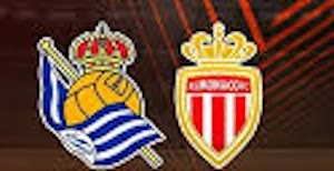 Resultado Real Sociedad vs Monaco europa league 30-9-21