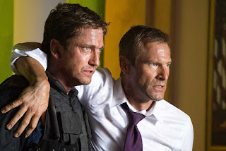 review film olympus has fallen