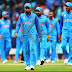 INDIA Fined 80 Per Cent Of Match Fee For Slow Over-Rate Vs NZL