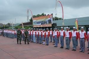 Kasdam IX/Udayana Buka Penataran Bela Negara Tersebar Wilayah Kodam IX/Udayana Tahun 2019