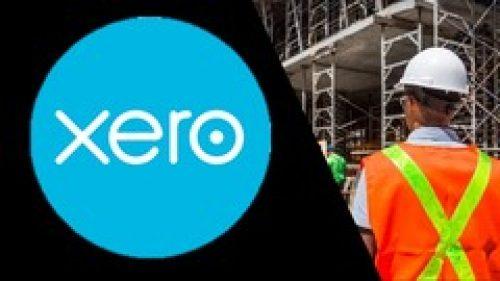 Xero Job Costing – Projects FREE