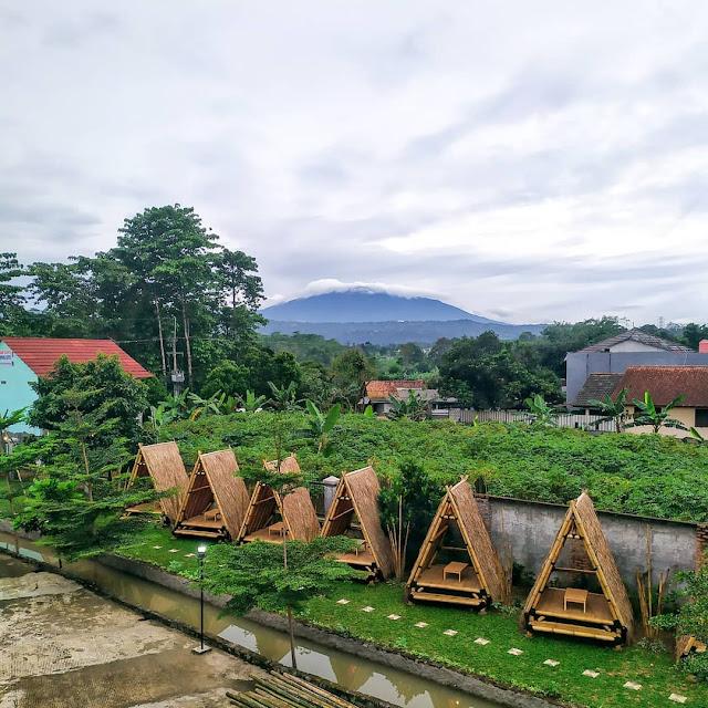 Sangkara Garden Resto & Cafe Bogor