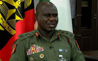 Metele attack: No army can have enough equipment for operations – Buratai