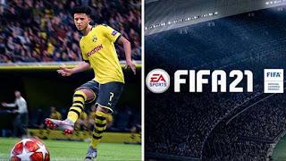 Tanggal Rilis FIFA 21