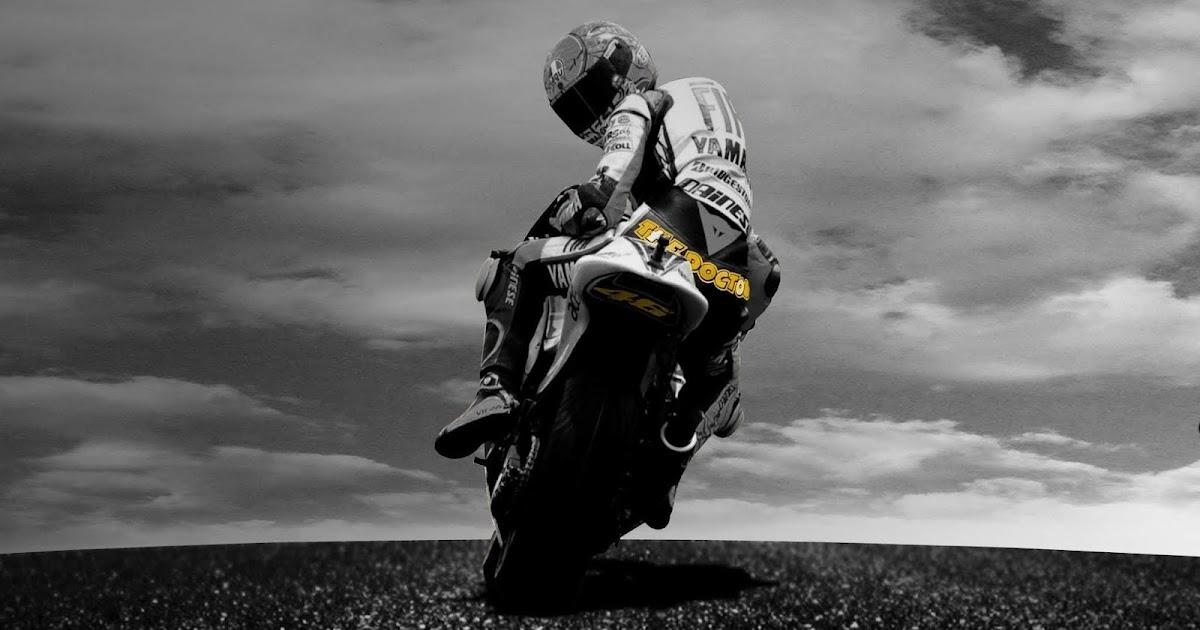 15 Foto Valentino Rossi Gratis Download Untuk Wallpaper Smartphone Tagar Berita