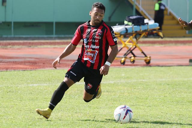 Luciano Copetti, Jugador Popular de la Semana