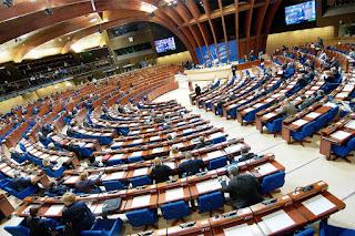 Parlament Europeu a Estrasburg. Foto Vilaweb