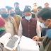 अखिल भारतीय किरार क्षत्रिय समाज द्वारा SP को सौंपा गया ज्ञापन