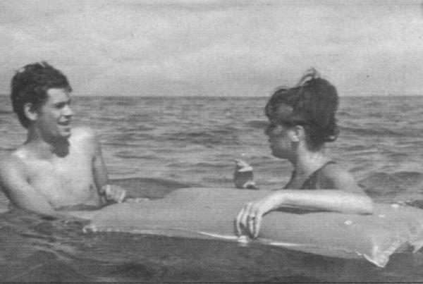 Мария Данаилова и Стефан Данаилов ще бъдат запомнени като една от най-емблематичните двойки у нас…
