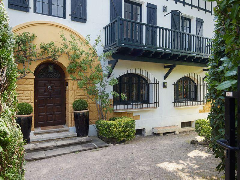 Arbos House (San Sebastián, Guipúzcoa)