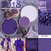 Farba roka 2018 - Ultra Violet