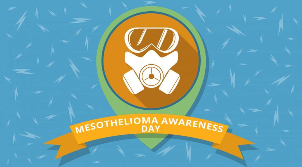 National Mesothelioma Awareness Day Wishes Beautiful Image