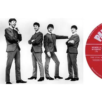 Love Me Do, Rekaman Pertama The Beatles