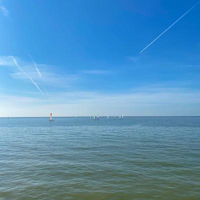 Minnis Bay thanet