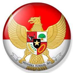 Logo Dream League Soccer 2016 Timnas INDONESIA