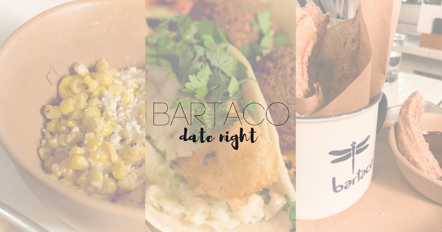 bartaco is one of my favorite restaurants in Tampa in Hyde Park. I was invited to try the secret taco and the rest of the delicious food they offer. We also love to visit the bartaco in Orlando! This is the perfect restaurant for both date nights and family dinners!
