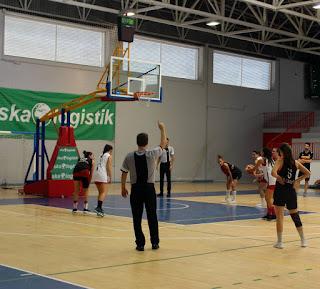 CAB Linares, Jaén CB y CB Martos competirán en una difícil Nacional Femenina