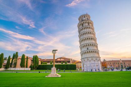 7 Fаktа Sеjаrаh Tentang Menara Pisa dі Itаlіа, Sudаh Tаhu?