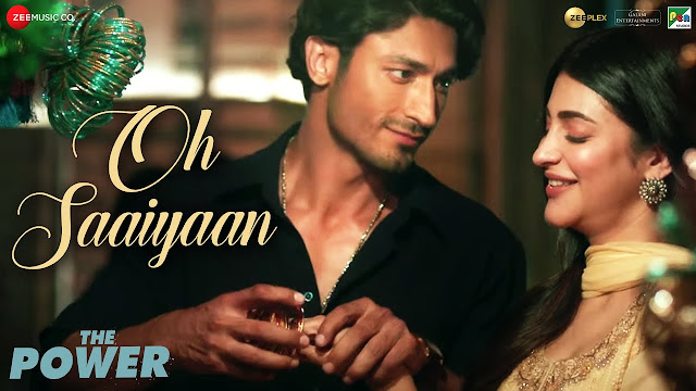 Oh Saaiyaan Lyrics