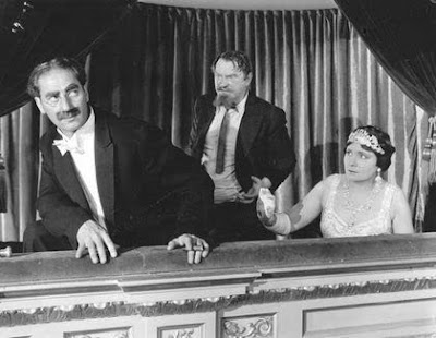 A Night At The Opera Marx Brothers Image 12