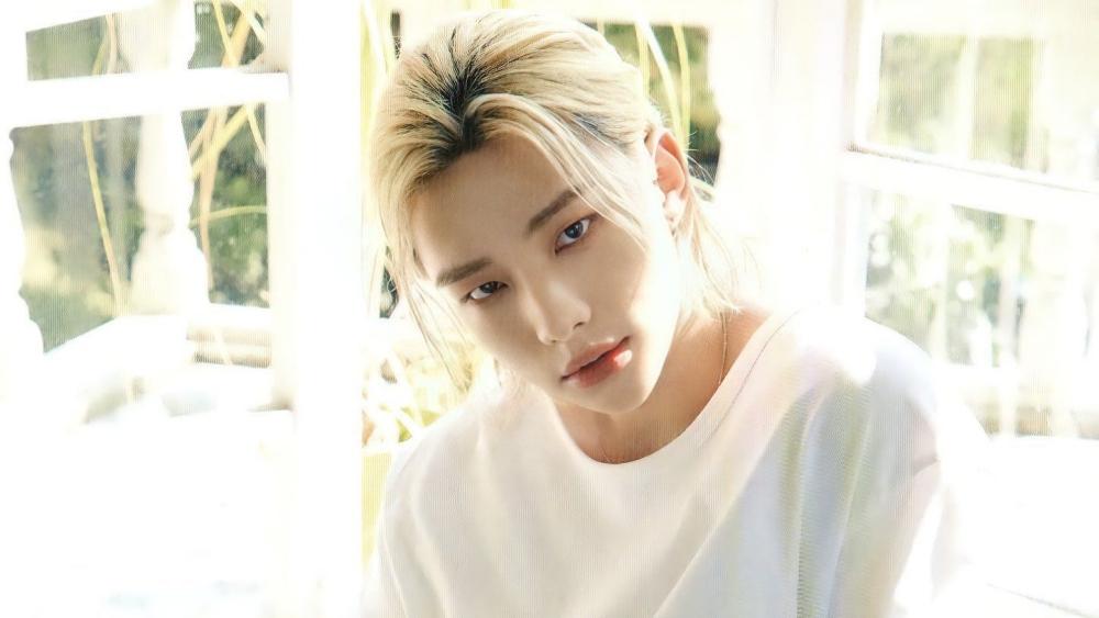 JYP Entertainment Announces Stray Kids' Hyunjin Will Be On A Temporary Hiatus