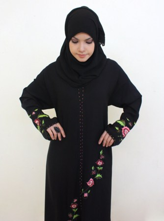 Women fashion in dubai 12