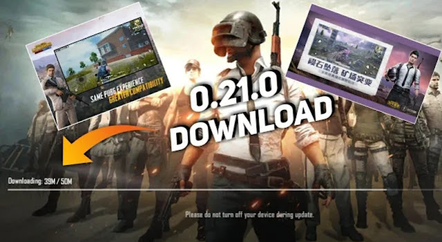How to download PUBG Mobile Lite 0.21.0 update
