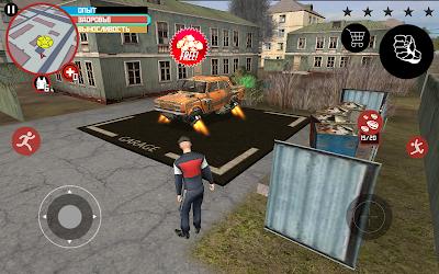 Slavic Gangster Style MOD APK v1.1 [Unlimited Money/More]